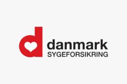Logo for Sygeforsikringen
